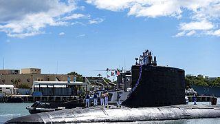 U-Boot der US-Marine