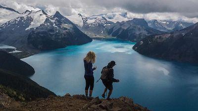 Canada is a top Green List gap year destination.