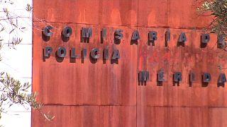 Комиссариат полиции Мериды