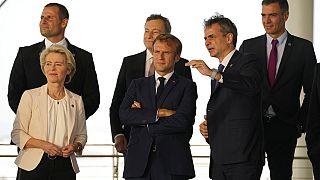 Greece EU Med Summit