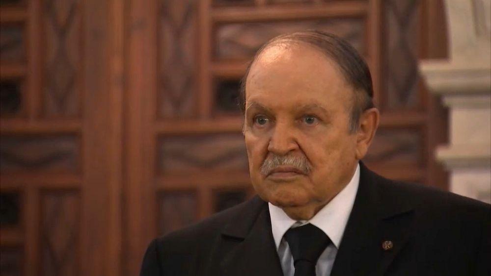 Algeria's former president Abdelaziz Bouteflika dies aged 84 thumbnail