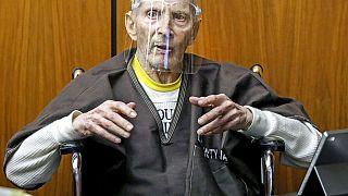 Robert Durst Murder Trial