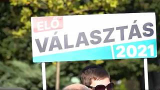 Képkocka a Jobbik kampányvideójából