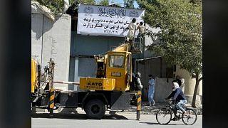طالبان «وزارت امور زنان» افغانستان را به وزارت «دعوت، ارشاد و امر به معروف و نهی از منکر» تغییر داد