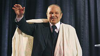 Mort d'Abdelaziz Bouteflika : autorités embarrassées et citoyens hostiles