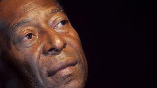 Yoğun bakımdan çıkan futbol efsanesi Pele'nin 'sağlık durumu iyiye gidiyor'