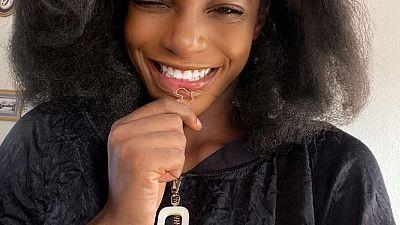 Diana Bouli, la perle camerounaise des réseaux sociaux, a conquis l'Afrique