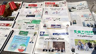 بازتاب عضویت دائم ایران در سازمان همکاری شانگهای در صفحه نخست روزنامههای چاپ تهران