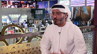 Issam Kazim explains new visa creation.