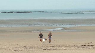 La rabbia dei pescatori francesi. Tensione nelle acque della Manica