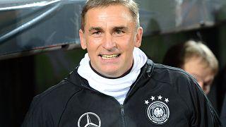A Milli Takım teknik direktörlüğü görevine Stefan Kuntz getirildi