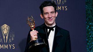 Triunfo absoluto da Netflix nos Emmys