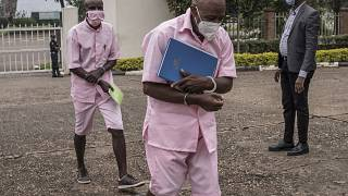 Rwanda : l'opposant Rusesabagina fixé sur son sort ce lundi