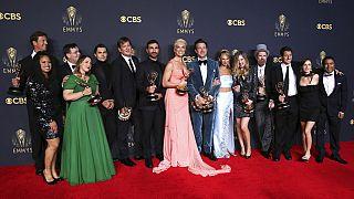 73üncü Emmy Ödülleri'ni kazananlar belli oldu