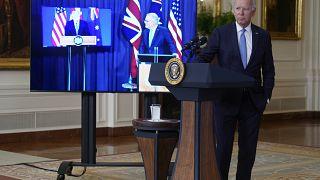 Austrália procurava há meses alternativa aos submarinos fanceses