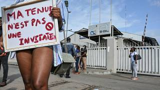 Droits des femmes : la parole se libère en Côte d'Ivoire