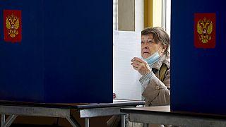"""Bruselas denuncia la """"atmósfera de intimidación"""" en las elecciones rusas"""