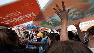 رقابت حزب دموکراتیک جدید با دو حزب اصلی در کانادا برای تصاحب کرسی های مجلس عوام