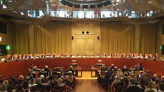 Avrupa Adalet Divanı (arşiv)