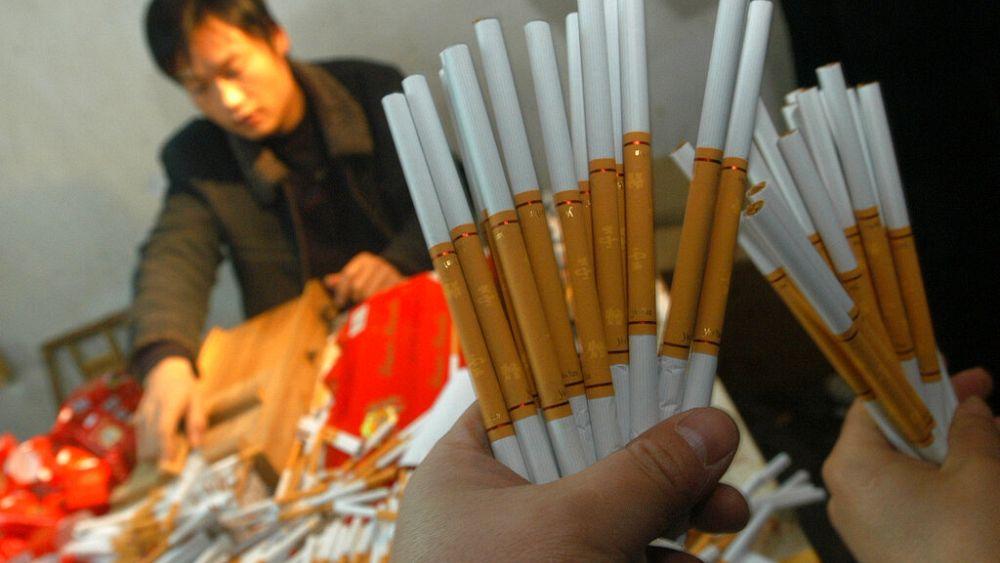 Seperti halnya COVID, UE harus membantu WHO melawan tembakau Tiongkok |  Melihat