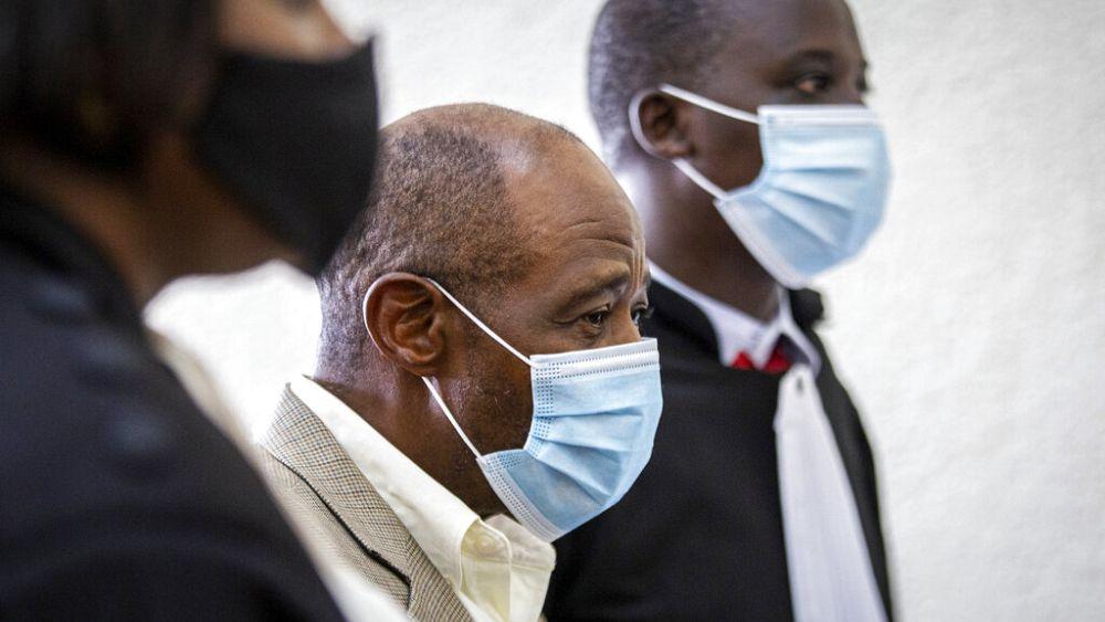 Orang di balik inspirasi Hotel Rwanda dihukum karena tuduhan teror