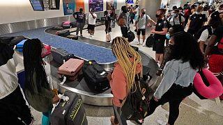 فرودگاه بینالمللی میامی، آمریکا