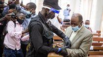 """Rwanda : Paul Rusesabagina écope de 25 ans de prison pour """"terrorisme"""""""
