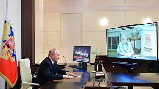Выборы в Госдуму РФ: в ожидании результатов