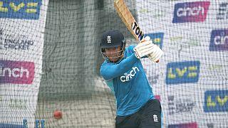 İngiltere kriket takımından Jonny Bairstow