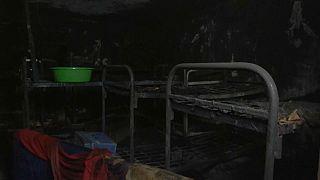 Kenya : des étudiants hospitalisés après l'incendie d'un lycée à Nairobi