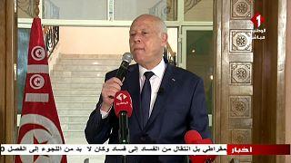 Tunisie : Kais Saied va nommer un nouveau Premier ministre
