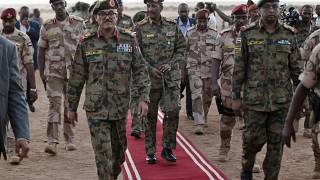 Soudan :   tentative de coup d'Etat manquée