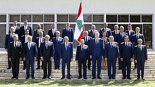 Die neue Regierung des Libanon unter Ministerpräsident Najib Mikati