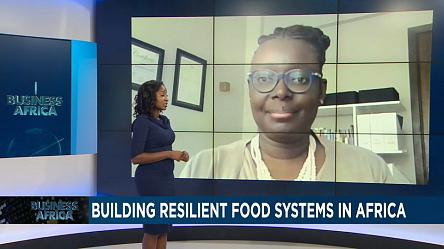 African countries unite to build resilient food systems {Business Africa}