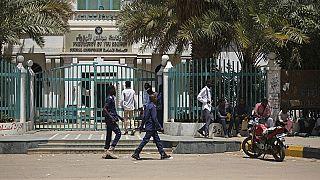 Khartoum - 21 septembre 2021.