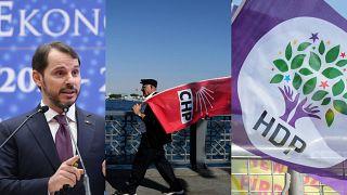 Ankara'da siyasi kulislerde ara seçim hareketliliği
