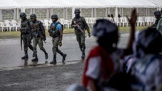 """Cameroun : une """"quinzaine"""" de soldats tués en 5 jours en région anglophone"""