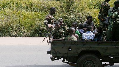 Burundi : des rebelles revendiquent l'attaque contre l'aéroport de Bujumbura