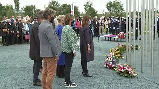 20 Jahre nach der Chemie-Explosion: Toulouse gedenkt der Opfer