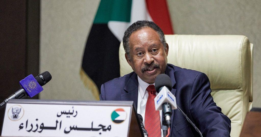 Coup attempt jolts Sudan's fragile transition