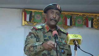 Soudan : le général Abdel Fattah al-Burhane appelle à l'unité