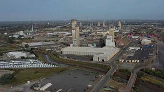 Governo britânico garante produção de CO2