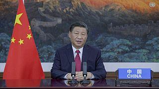 Látszólag amerikai-kínai összeborulás lett az ENSZ-közgyűlésből
