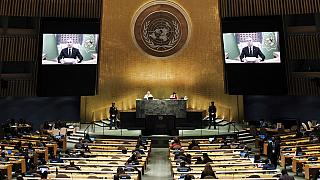 Taliban benennen UN-Botschafter und wollen Redezeit