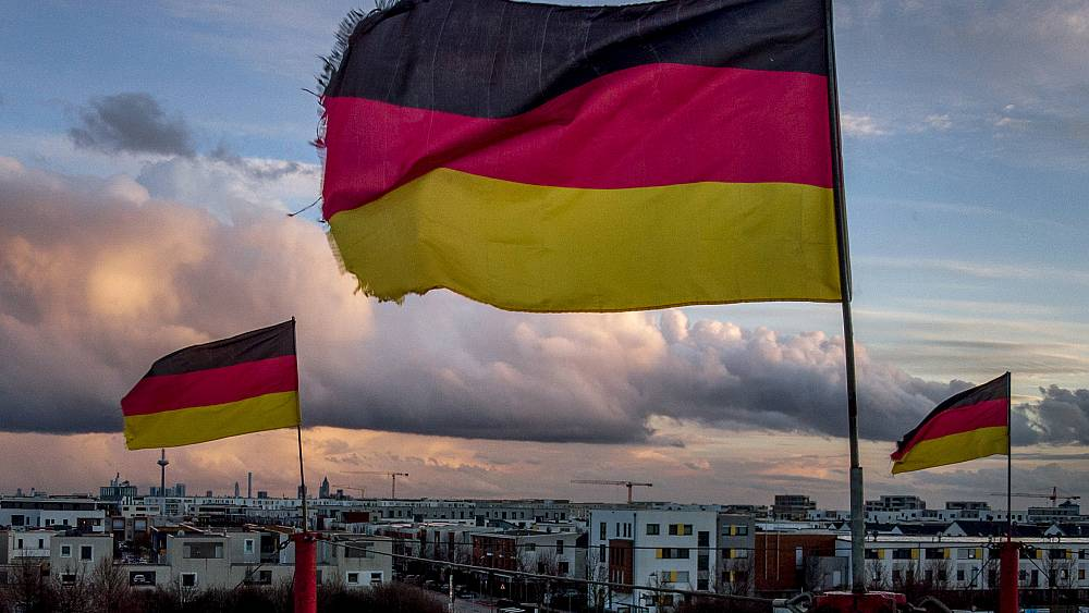 Here are the German democratic challenges that political parties haven't discussed | View