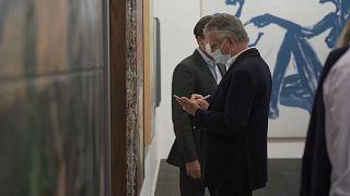 Art Basel ждёт покупателей