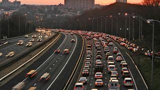 Бельгия страдает от шумового загрязнения