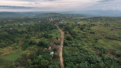 RDC : un formateur étranger des rebelles ADF arrêté en route à Beni