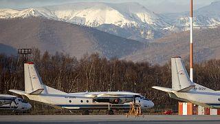 یک هواپیمای آنتونوف «ایان-۲۶» در روسیه ناپدید شد
