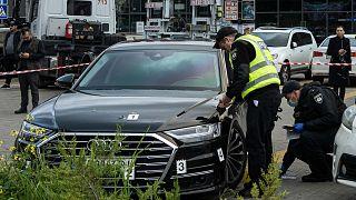 Ukrayna Devlet Başkanı Zelenskiy'in danışmanı Sergey Şefir'e suikast girişimi